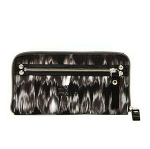 George Gina & Lucy Cash More Wallet, NWT